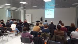 Meetup wpo ZaragozaWP